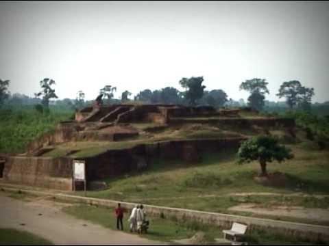 Angulimala Stupa in Savatthi