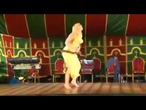 رقص شعبي ساخن مع حكيمة المغربي thumbnail