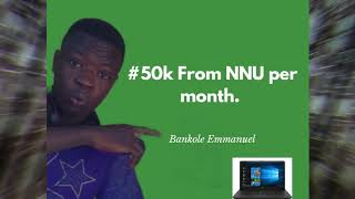 how to get more referrals on nnu income program