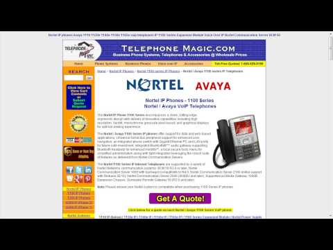 Telecom Tips: How to Buy Business Phone Systems Wholesale