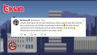 "Stop - Vetedorezohet Balili/Zeri i Amerikes ""hyn"" ne kazan! (15 janar 2019)"