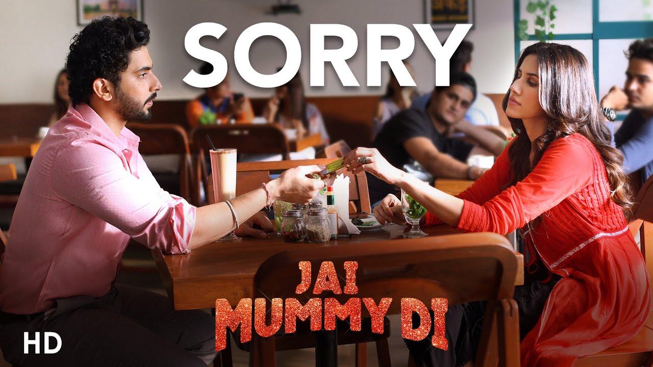 Jai Mummy Di: Dialogue Promo Video 1 - Sorry | Sunny Singh | Sonnalli Seygall | Releasing 17th Jan