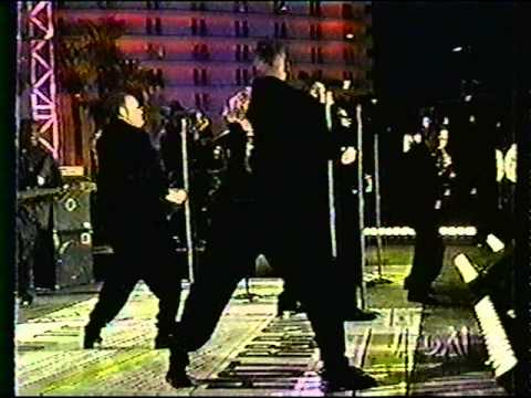 New Edition-Hit Me Off Live