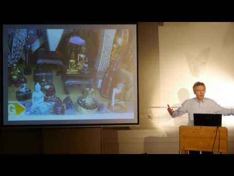 Buddhismus und Christentum (Martin Kamphuis)