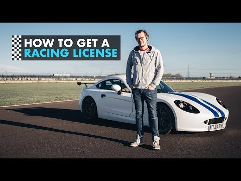 How To Get A Race License: Becoming A Racing Driver, Episode 3 – Carfection