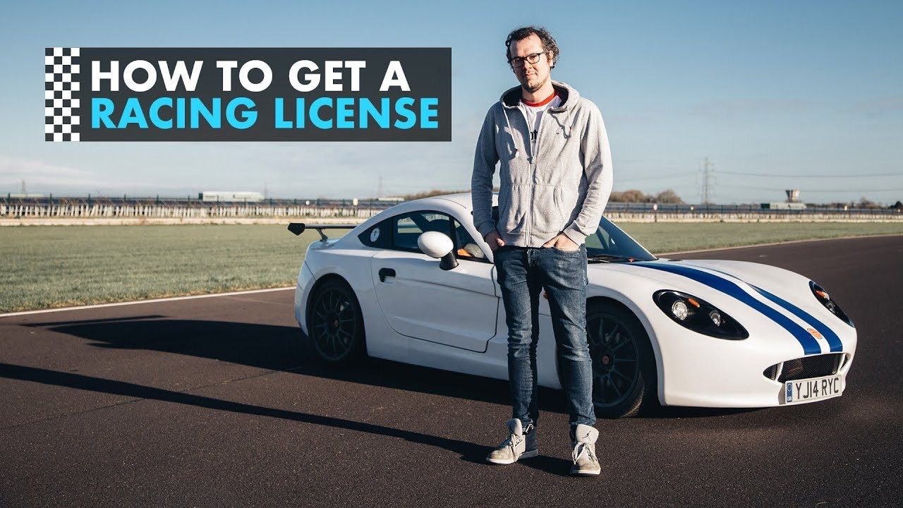 How To Get A Race License Becoming Racing Driver Episode 3 Carfection