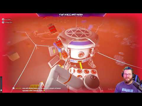Ow! My Face!   Astroneer   Replay Highlight