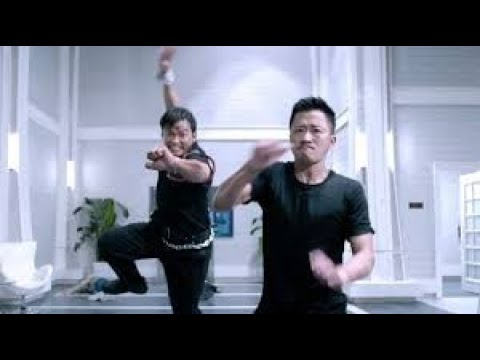 Download FILM TONY JAA DAN WU JING ASLI MUAYTAI -KILL ZONE 2