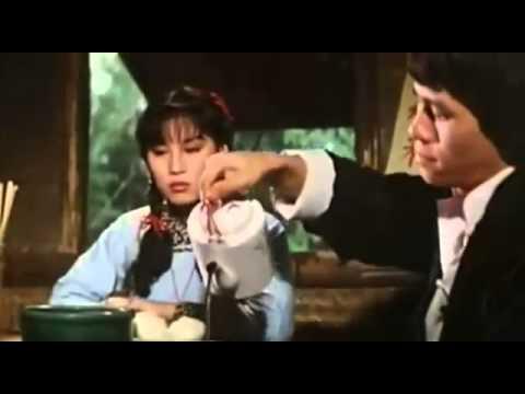 Yueng Pan Pan, Simon Yuen in Story of Drunken Master 1979