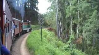 Sri Lanka - From Ella to Colombo by train