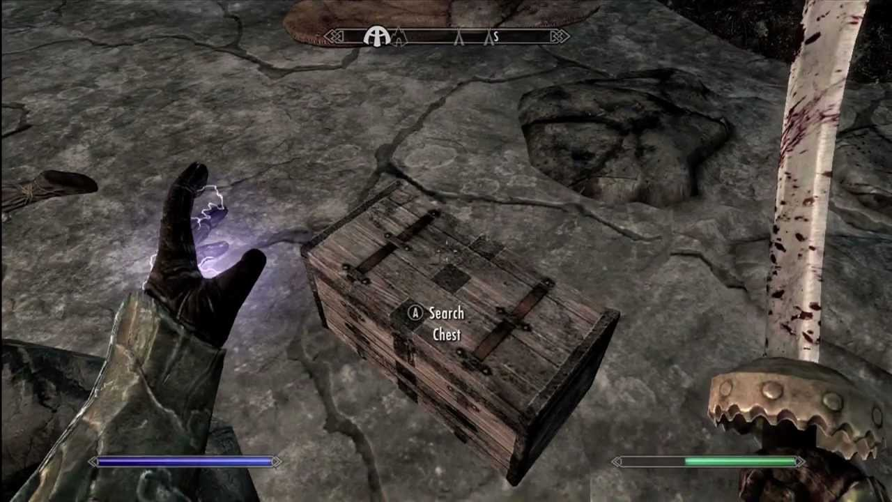 How to Do the Destruction Ritual Spell in Skyrim: 13 Steps