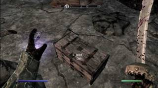Skyrim: How to Get all Master Level Destruction Spells