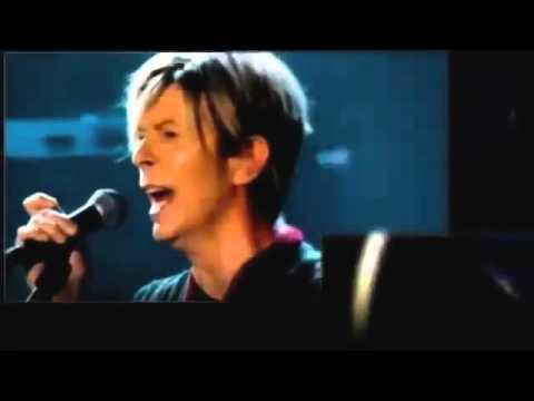 David Bowie Port of Amsterdam