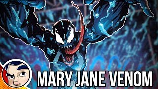 "Spider-Man Renew Your Vows ""Mary Jane Becomes VENOM!"" - Complete Story"