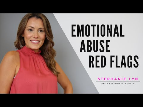 What is Emotional Abuse? SIGNS you are in an emotionally abusive relationship