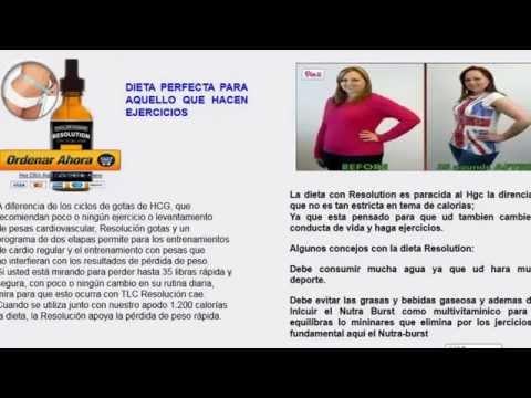 Gotas para bajar de peso en mexico