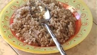Урок 5 Приготовление вкусных и полноценных повседневных блюд для снижения и поддержания веса