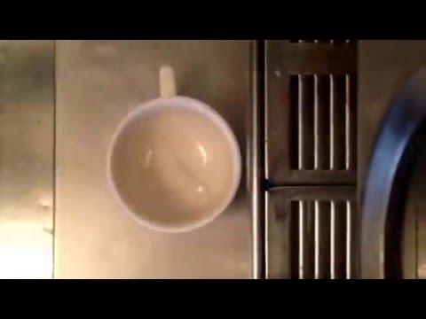 A.B. TV: latte arts