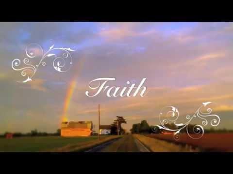 Faith - Bible Promises Spoken