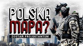 POLSKA MAPA w RAINBOW SIX SIEGE? - Zostań Projektantem!