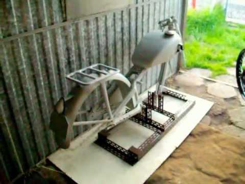 dkw ks 200 podczas remontu youtube. Black Bedroom Furniture Sets. Home Design Ideas