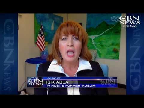 Jerusalem Dateline: Former Muslim Warns America About Radical Islam 06/17/16