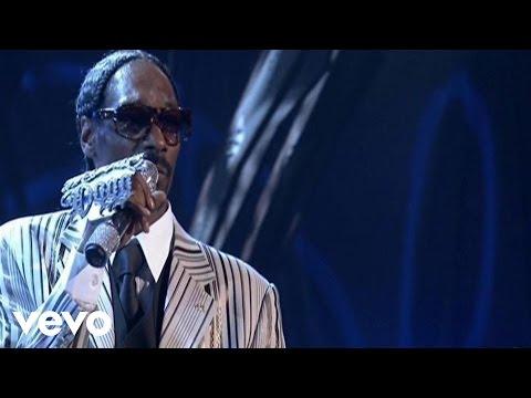 Snoop Dogg - Sensual Seduction (Yahoo! Live Sets)