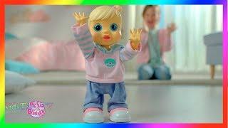 Videos de juguetes para niñas🍼 Peque Martha 🍼Nenuco🍼 Muñecas  🍼anuncios de juguetes  | KidsTimeTV thumbnail
