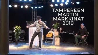 Martin markkinat 2019