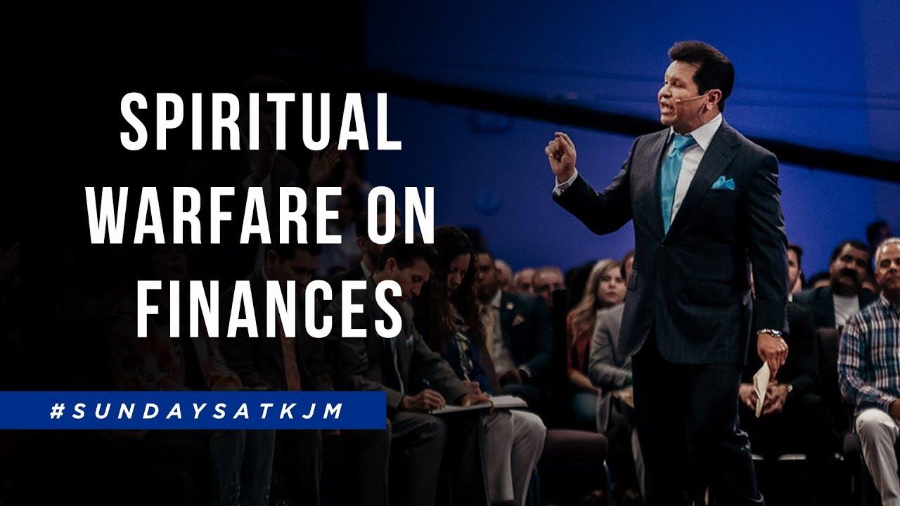 Spiritual Warfare on Finances - Apostle Guillermo ...  Guillermo
