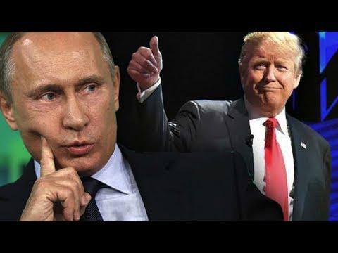 Из США пришли 'новости' для России