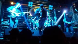 Mekong Delta - Memories Of Tomorrow, Live In İzmir, Turkey. 13 November 2014