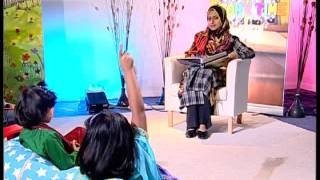 Story Time: Telling the Truth (Urdu)