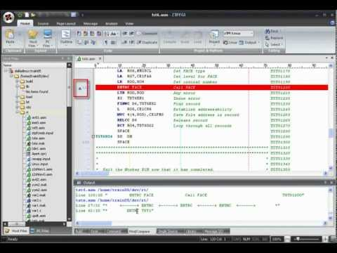 Source Files Management