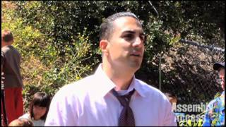 Assemblyman Mike Gatto Video: Gatto Speaks on the Importance of Community Gardens