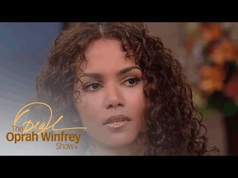 "Halle Berry on Eric Benét Cheating: ""I Had an Emotional Breakdown""   The Oprah Winfrey Show   OWN"