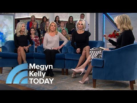 3 Women Say TripAdvisor Blocked Their Posts About The Dangers Of Mexican Resorts   Megyn Kelly TODAY