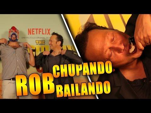 Rob Schneider Se Hace Mexicano