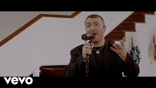 Sam Smith - Time After Time (Live at Abbey Road Studios)