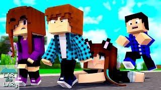 NOSSOS FILHOS NOS ABANDONARAM! - Minecraft Lar Doce Lar 3 #46