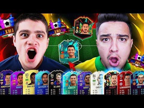 FIFA - ШАХМАТЫ! 2.0 Vs. RUHA
