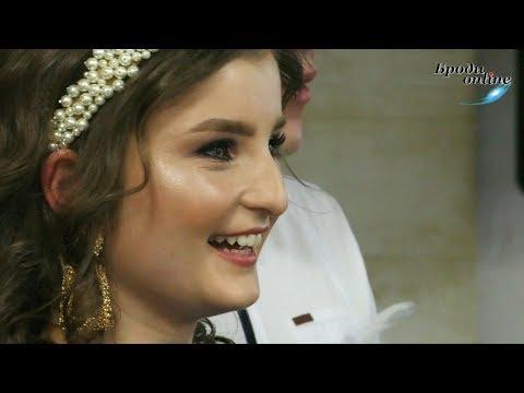 Телеканал Броди online: Якою була перша закрита весільна вечірка у готелі