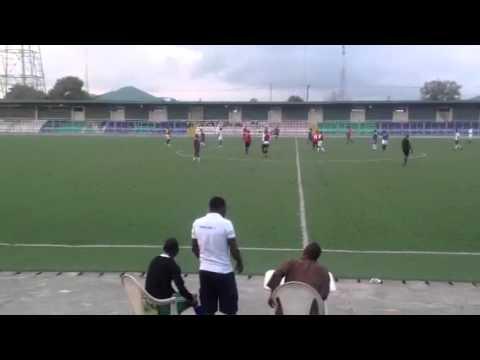 SAMSON SIASIA SPORTS STADIUM IN BAYELSA STATE