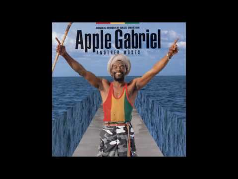 Apple Gabriel - Another Moses - Full album