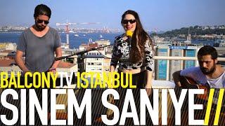 SİNEM SANİYE - FOREVER AND EVER (BalconyTV)