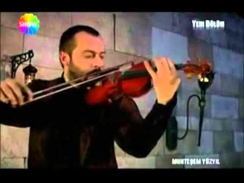 Скачать Игра На Скрипке Великолепный Век