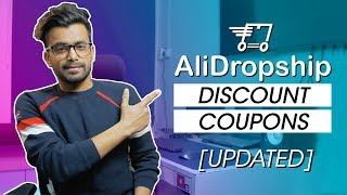 Alidropship Discount Coupons | Latest Working Coupons
