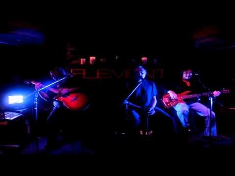 ELEMENT - Long Train Runnin' (Acoustic) @ Five 01 City Grill 10-02-10