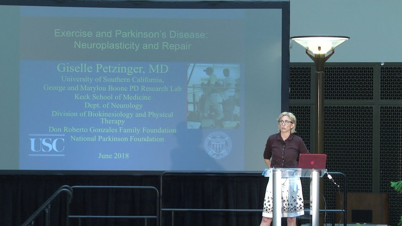 Parkinson's Disease and Movement Disorders Lecture
