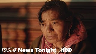 Mexico's Government Purge & Facebook Targeted T-shirts: VICE News Tonight Full Episode (HBO)
